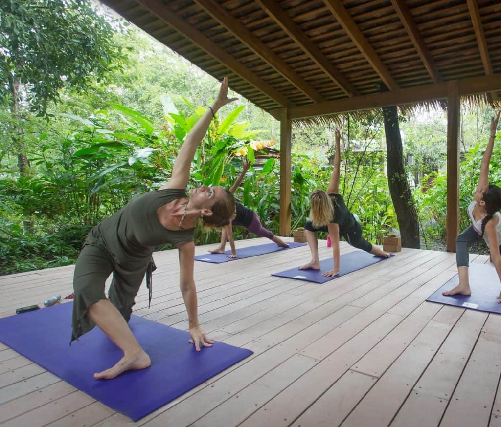 Thumbnail of http://Daily%20yoga%20lessons%20in%20Nosara
