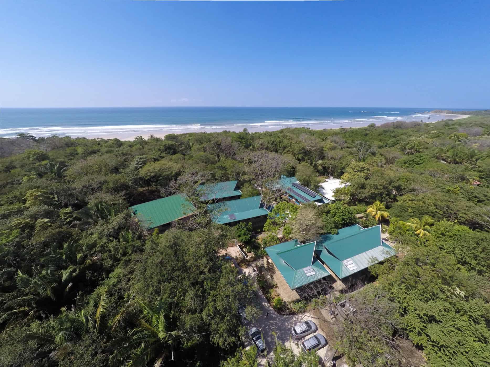 Olas Verdes Hotel in Costa Rica