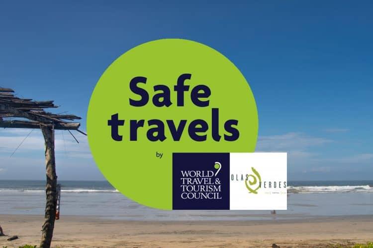 Safe Travels Certification