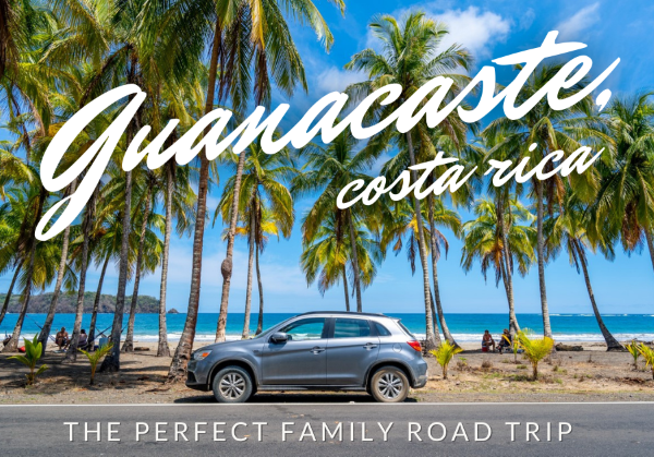 The best family vacation in Nosara